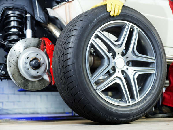 New & Used Tire Sales